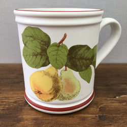 Denby Fruit Mug - Pear
