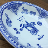 Spode Edwardian Childhood Bowl