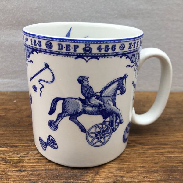 Spode Edwardian Childhood Mug