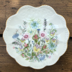 Aynsley Wild Tudor Decorative Sweet Dish