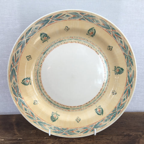 Churchill Ports Of Call Malang Dinner Plate