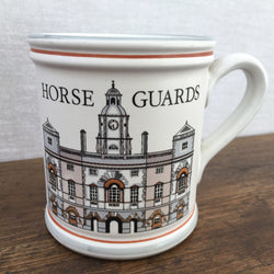 Denby Mug - London Scenes - Horse Guards