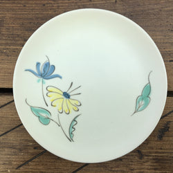 Poole Pottery Hand-Painted Plate