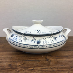 Royal Doulton Cambridge Lidded Serving Tureen