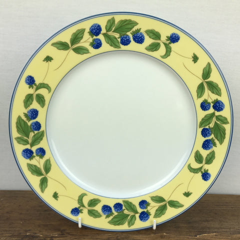 St Michael Blackberries Dinner Plate