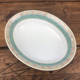 Wedgwood Aztec Oval Serving Dish