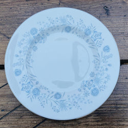 Wedgwood Belle Fleur Tea/Bread & Butter Plate