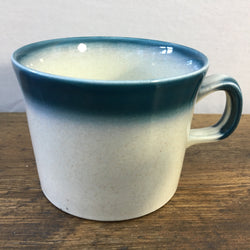 Wedgwood Blue Pacific Breakfast Cup