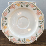 Wedgwood Carmel Tea Saucers