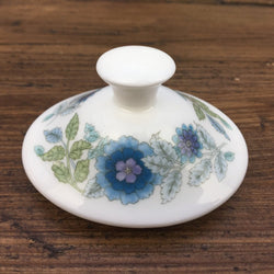Wedgwood Clementine Lidded Sugar Pot Lid