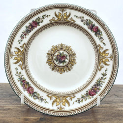 Wedgwood Columbia Enamelled Tea Plate