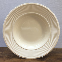 Wedgwood Edme Soup Plate