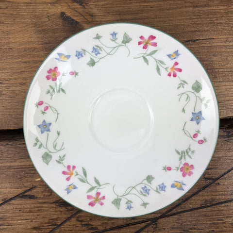 Royal Doulton Florentina Tea Saucer