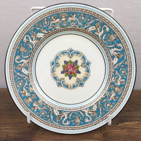 Wedgwood Florentine Turquoise Tea / Bread & Butter Plate