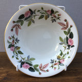 Wedgwood Hathaway Rose Oatmeal Bowl