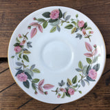 Wedgwood Hathaway Rose Saucer