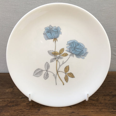 Wedgwood Ice Rose Tea Plate
