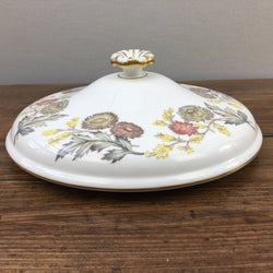 Wedgwood Lichfield Lid for Lidded Serving Dish