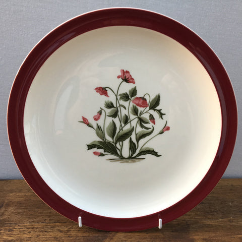 Wedgwood Mayfield (Ruby) Dinner Plate