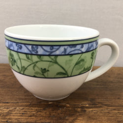 Wedgwood Watercolour Tea Cup