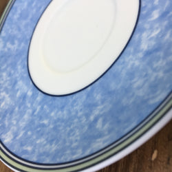 Wedgwood Watercolour Tea Saucer