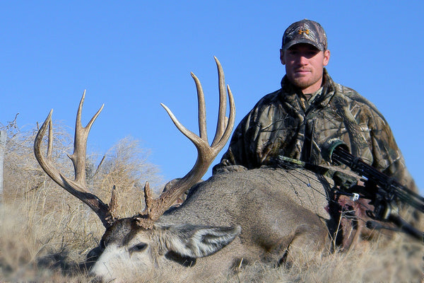 Bow Hunting the Rut with a Revolutionary Strategy