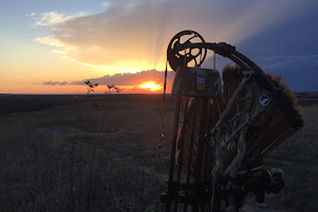 DIY Public Land Nebraska Turkey Hunt