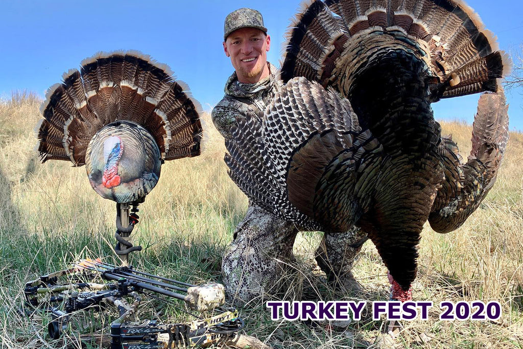 TURKEY FEST 2020 | Heads Up Decoy