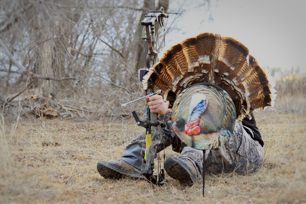 Kansas Turkey Hunting On Limited Time