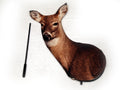 Heads Up Whitetail Doe Decoy for hunting whitetails with a bow