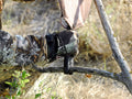 Heads Up Decoy Clamp for whitetial decoy