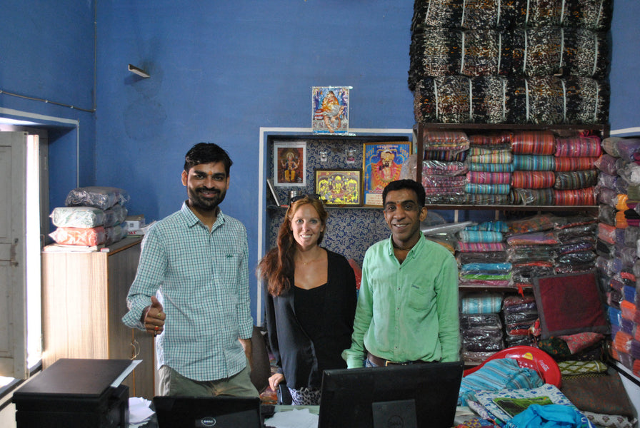 Finding Ethical Indian Suppliers