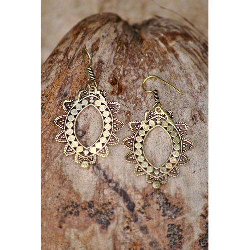 Ruit Earrings