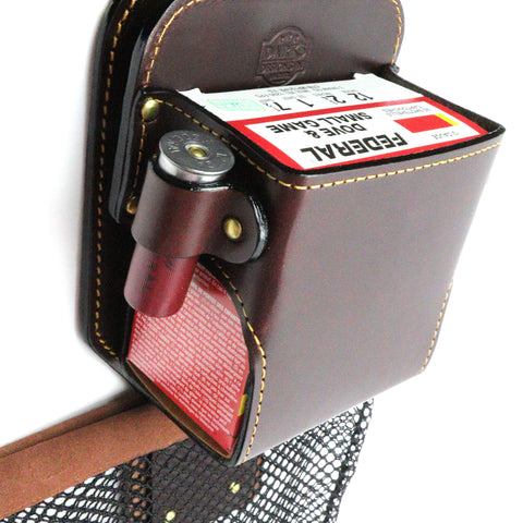 Rig Bag Best-Selling Leather Shooting Accessory