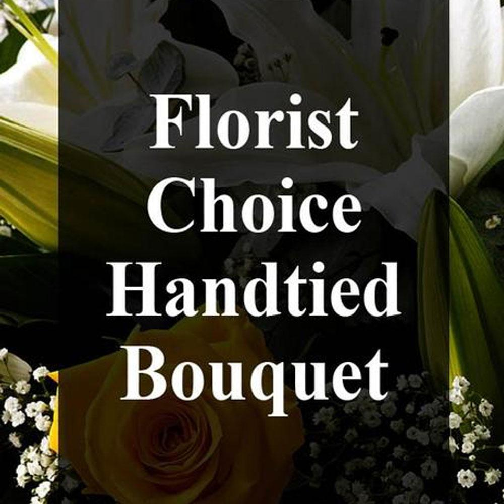 Mother's Day Florist Choice Bouquet