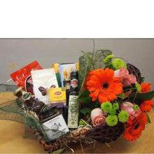 Gift Basket / Bouquet.