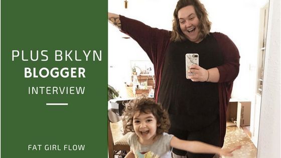 Blogger Q&A: Corissa Enneking of Fat Girl Flow
