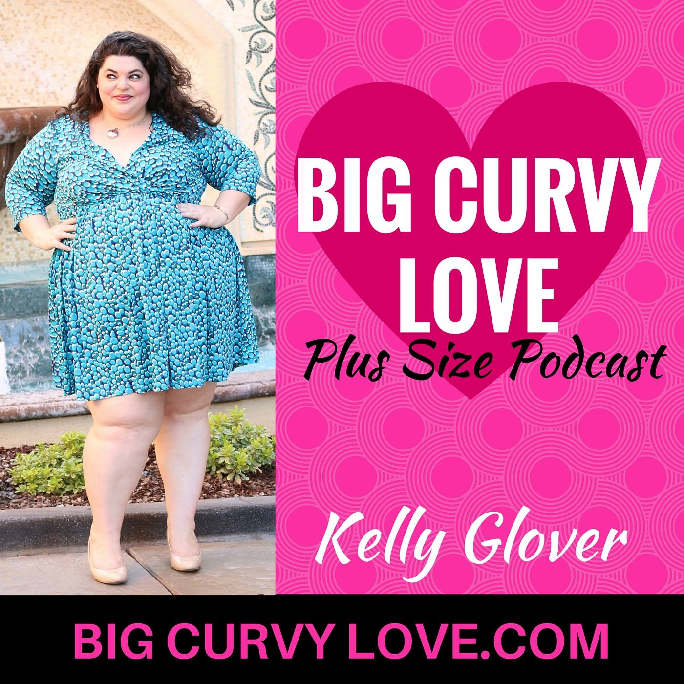 5 Plus Size and Fat Positive Podcasts