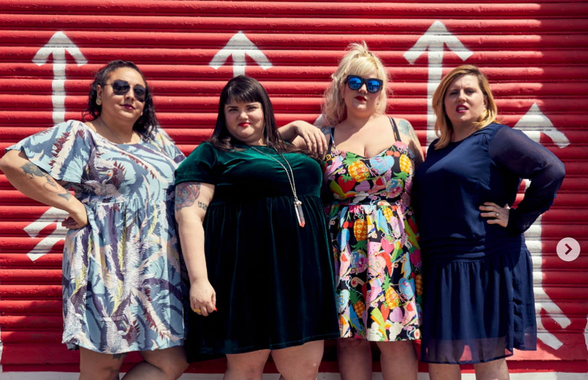 Want to Become a Plus Size Blogger?  Here's Where to Start!