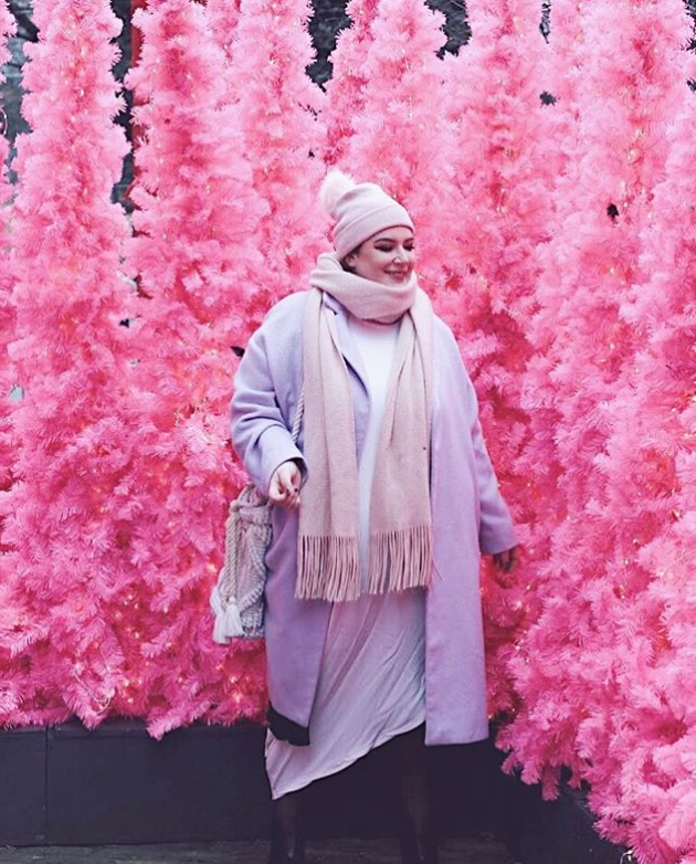 11 Plus Size Bloggers Who Are Obsessed with Christmas