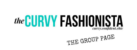 The Curvy Fashionista Community