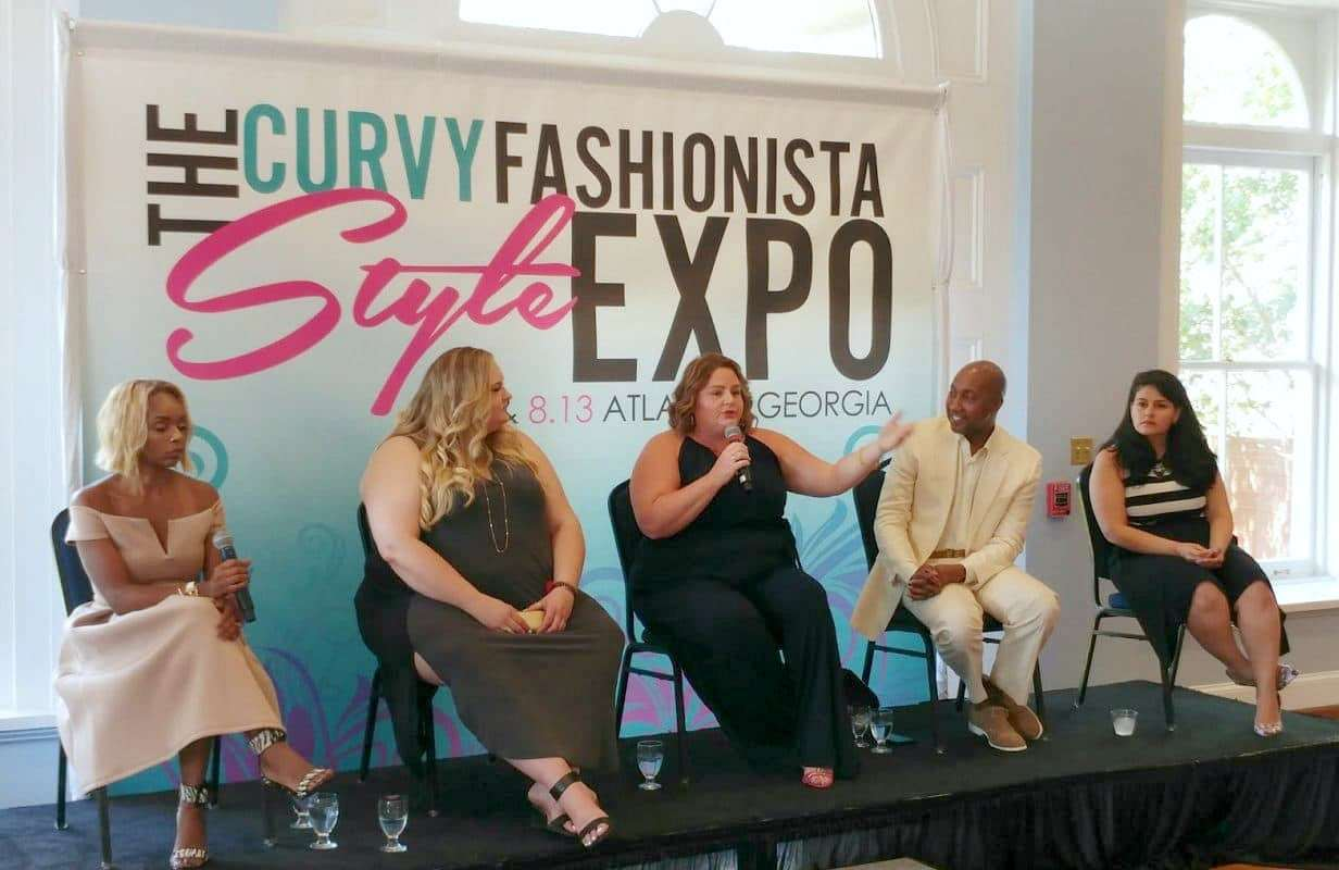 Plus Size conference 2019