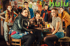 Mad Fat Diary Plus Size Actress