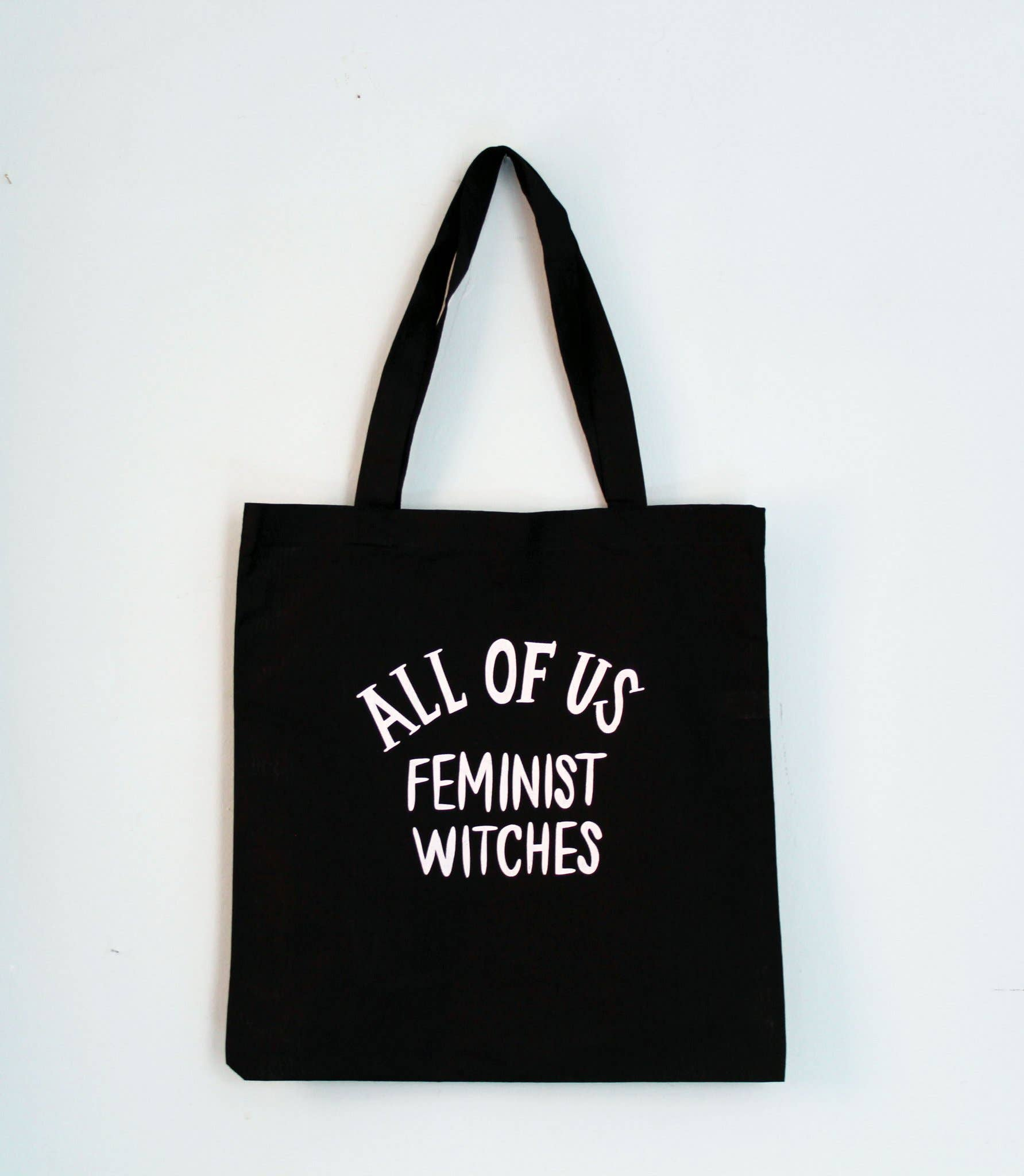 Midge Blitz - All of Us Feminist Witches Tote