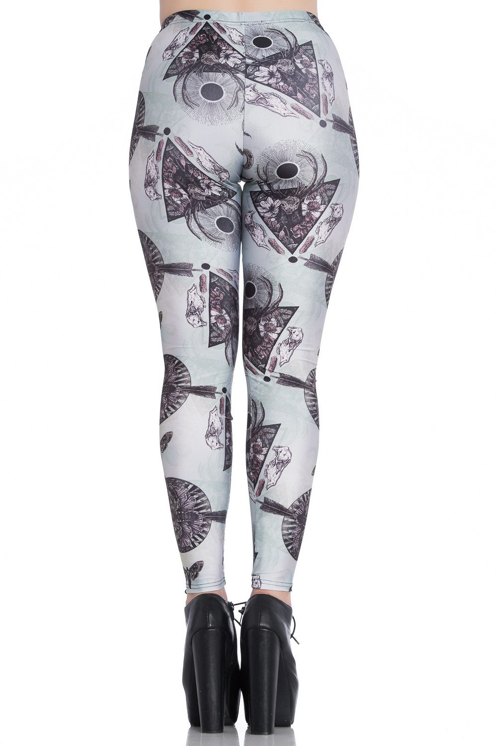 After Death Leggings