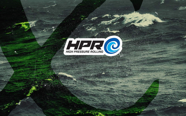 Why MHX Saltwater Blanks Use High Pressure Rolling System