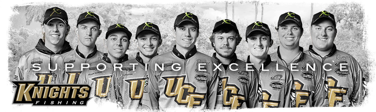 UCF College Fishing Team