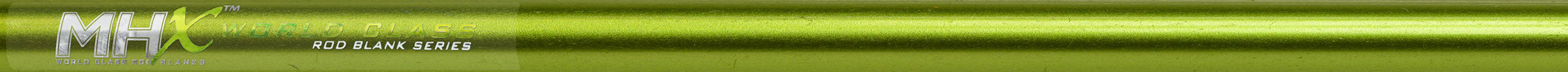 Metallic Lime Green Finish