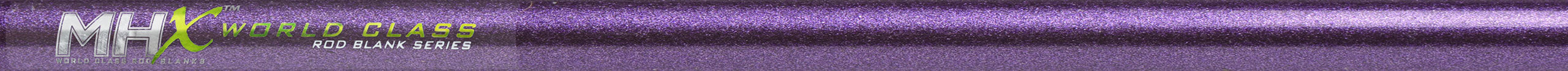 Metallic Purple Finish