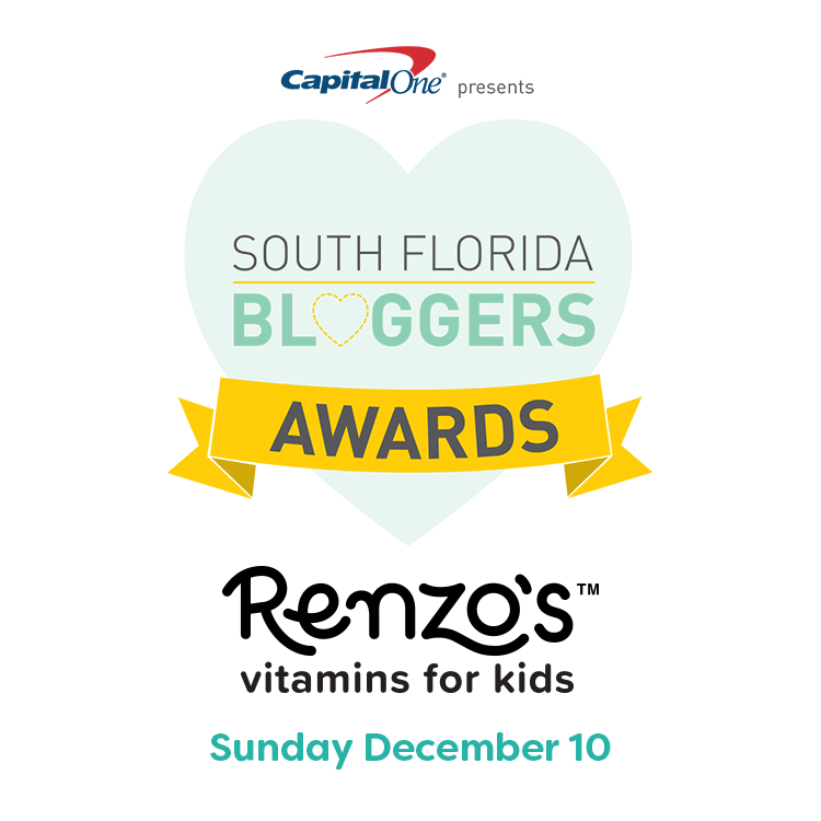 Join Renzo's at the 2017 South Florida Blogger Awards!